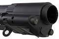 ARES Amoeba Adjstable Stock (Type A) for Ameoba & Ares M4 Series - Black