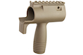 ARES Pistol Fore Guard for Amoeba M4 AEG (AM-002 - AM004, AM006) - DE