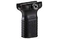 ARES Amoeba Type FG-03 Vertical Fore Guard for Amoeba & Ares M4 Series - Black