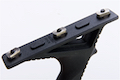 ARES Amoeba 45 Degree Angle Grip Modular Accessory for M-Lok System