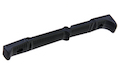 ARES Amoeba Adjustable Angle Grip Modular Accessory for M-Lok System - Black