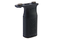 ARES Amoeba Hand Grip Modular Accessory for M-Lok System - Black
