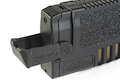 ARES Amoeba 140 rds Magazines for M4/M16 AEG - Black (5pcs / Box)