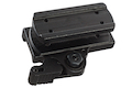 AIM Tactical QD Mount for T1 and T2 - Black