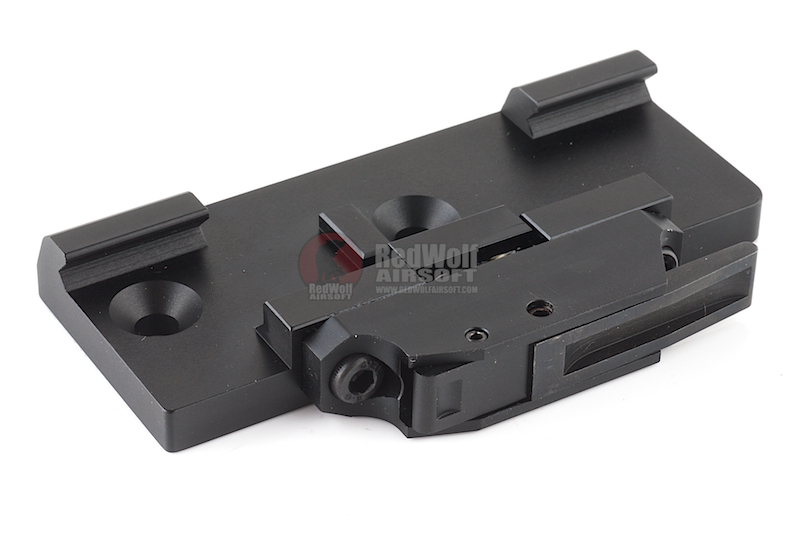 AIM Quick Release Mount for SRS Style 1x38 Red Dot