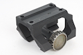 AIM Low Drag Mount for MRO - Black <font color=red>(Free Shipping Deal)</font>