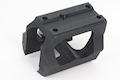 AIM Low Drag Mount for MRO - Black