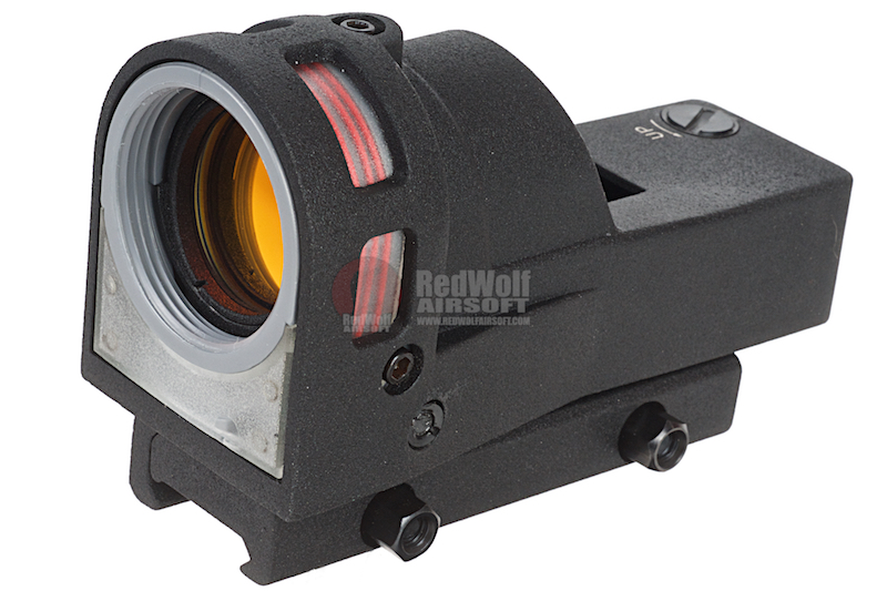 AIM M21 Self-illuminated Reflex Sight-BK