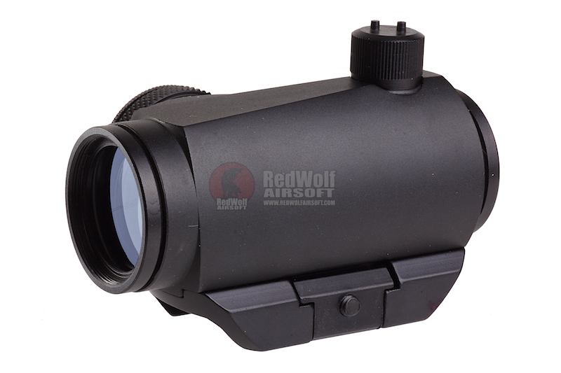 AIM T1 Red Dot - Black