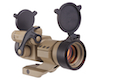 AIM M2 Red Dot w/ Cantilever Mount - DE