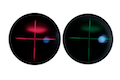 AIM 3.5-10x40E-SF(Red/Green Reticle) - BK