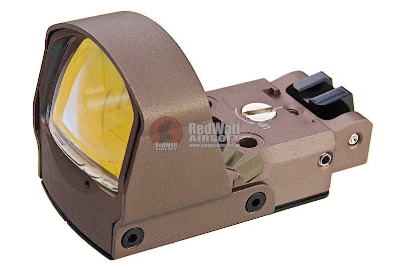 AIM DP Pro Red Dot Point Sight - DE