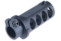 Apple Airsoft CNC 107A1 Style Muzzle Brake for 82A1