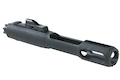 A Plus Airsoft Steel Bolt Carrier Assembly for VFC AR / 416 GBB Series - Black