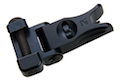 Knight's Armament Airsoft KAC Steel Folding Micro Front Sight for Milspec 1913 Rail System