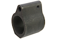Alpha Parts Steel Gas Block for Systema PTW / GBB M4 Series