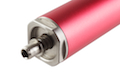 Alpha Parts M150 Cylinder Set for Systema Over 14.5 Inch Inner Barrel PTW M4 Series - Red
