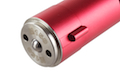 Alpha Parts M150 Cylinder Set for Systema Over 10.5 Inch Inner Barrel PTW M4 Series - Red