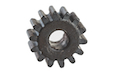 Alpha Parts Planetary Gear (Steel Lathe) for Systema PTW (4pcs / set)