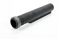 Alpha Parts 6 Position Stock Pipe for GBB M4 Series