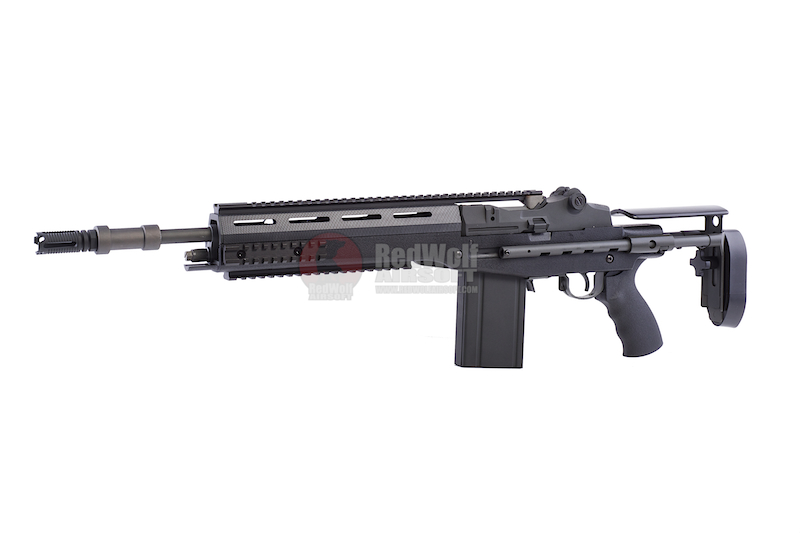 ARES M14 Sopmod New Version