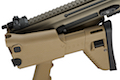 ARES SCAR-H (Electric Fire Control System Version) - Tan