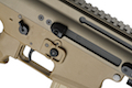 ARES SCAR-L (Electric Fire Control System Version) - Tan