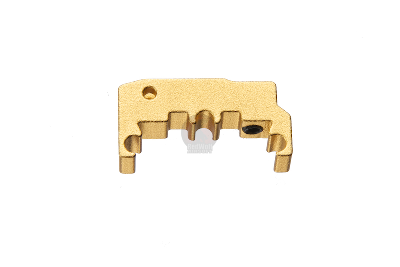 Airsoft Surgeon SV Trigger Base for Tokyo Marui Hi-Cap (Gold)