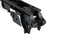 Airsoft Surgeon CNC Frame for TM Hi-Capa 4.3 (Short Dustcover Two Tone)