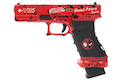 Ascend Deadpool DP17 Gas Blowback Pistol (by WE)