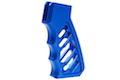 Airsoft Surgeon CNC Aluminum LWP Grip - Blue