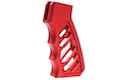 Airsoft Surgeon CNC Aluminum LWP Grip - Red