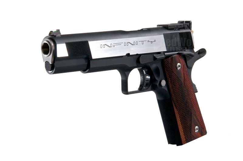 Airsoft Surgeon Infinty Two Tone Single Stack