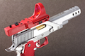 Airsoft Surgeon 2011 Infinity IMM Open (Red)