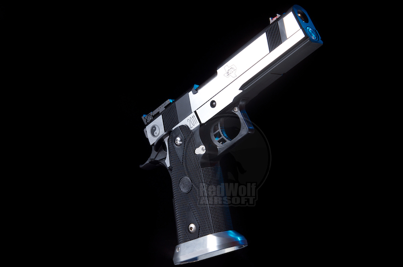 Airsoft Surgeon ST1 (TAIJI) CARRY Comp - (Two Tone)