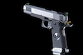 Airsoft Surgeon Infinity Carry Pistol Steel Frame Version