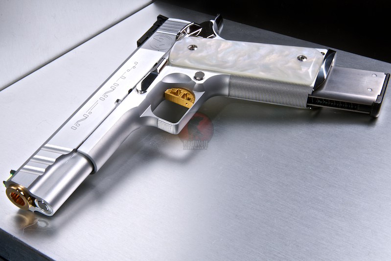 Airsoft Surgeon Infinity 1911 2012 DX