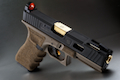 Airsoft Surgeon Salient G22 Tan With Dead Ringer Sight
