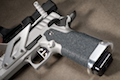 Airsoft Surgeon Bedell Custom Open with C-more