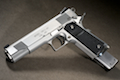 Airsoft Surgeon Springfield 1911 Tactical - Silver