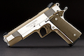 Airsoft Surgeon Coyote 1911