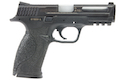 Airsoft Surgeon Costa Steel 4.25 inch M&P9<font color=yellow> (MIA Sale)</font>