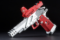 Airsoft Surgeon Infinity Open Grand Master Red
