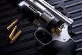 Airsoft Surgeon BIANCHI CUP Revolver