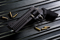 Airsoft Surgeon Black Hawk Long