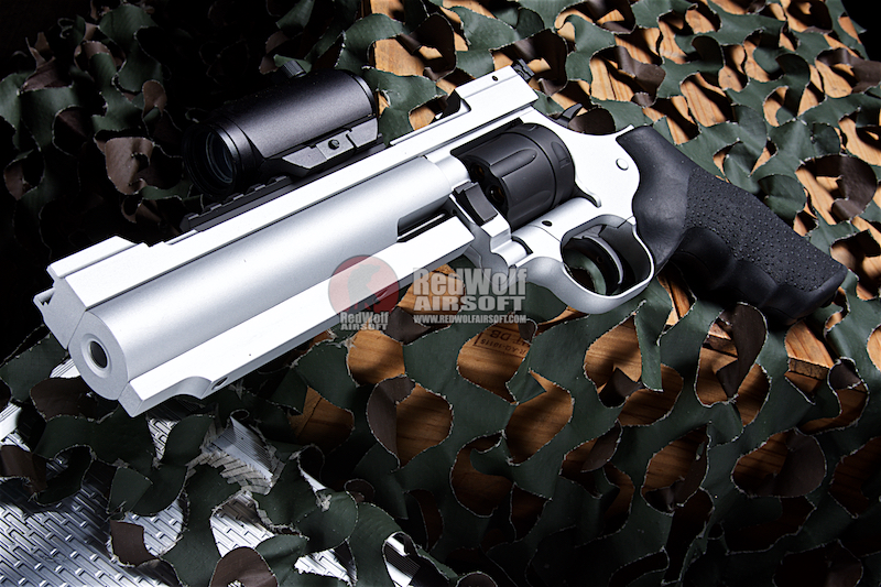 Airsoft Surgeon Classic Revolver Version II
