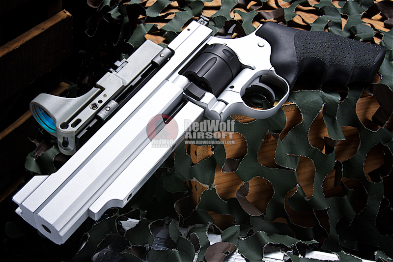 Airsoft Surgeon Classic Revolver Version III