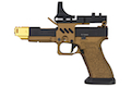 Airsoft Surgeon Open Glock - Copper