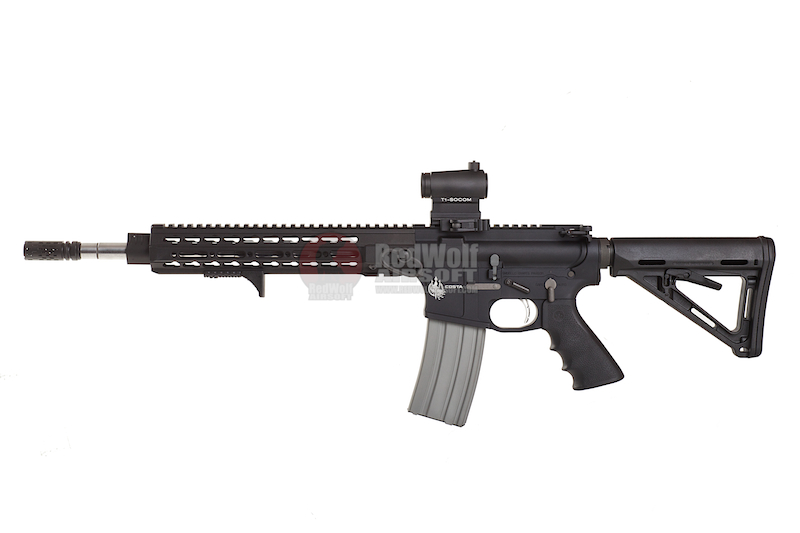 Airsoft Surgeon LA RU M4