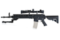 Airsoft Surgeon MK12 Mod O Special Force Version